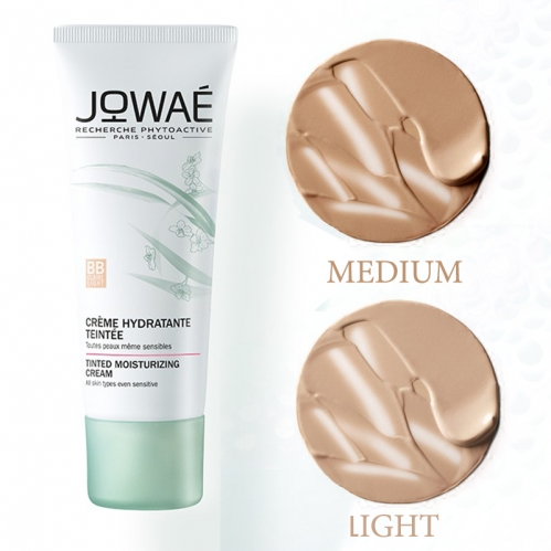 Jowae - Jowae Tinted Moisturizing BB Cream 30ml
