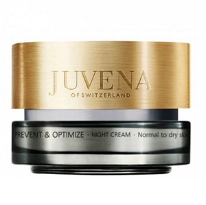 Juvena Prevent Optimize Night Cream 50 ml