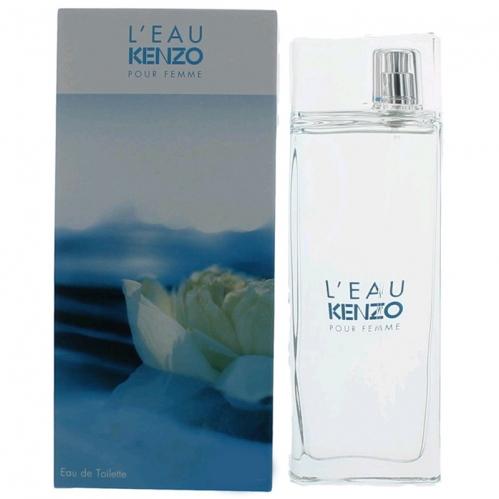 Kenzo - Kenzo Leau Par EDT Bayan 50 ml