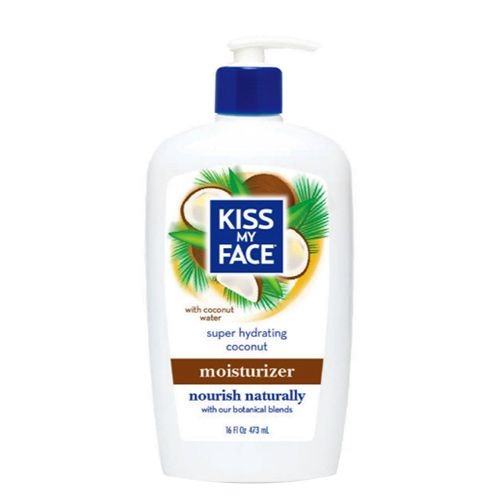 Kiss My Face - Kiss My Face Coconut 2 in 1 Deep Moisturizing Body Lotion 473ml