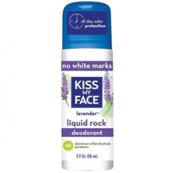 Kiss My Face - Kiss My Face Liquid Rock Roll On Lavender 88ml