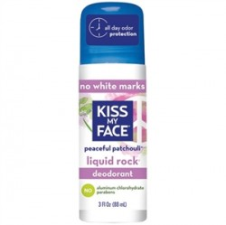 Kiss My Face - Kiss My Face Liquid Rock Roll On Patchouli 88ml