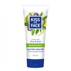 Kiss My Face - Kiss My Face Olive & Aloe Moisturizer 177ml