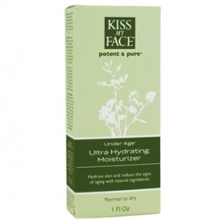 Kiss My Face - Kiss My Face Under Age Ultra Hydrating Moisturizer 30ml