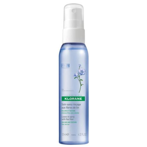 Klorane Saç Bakım - Klorane Leave-in Spray With Flax Fiber 125ml