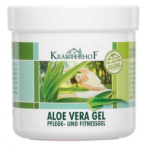 Krauterhof - Krauterhof Aloe Vera Bakım ve Fitness Jeli 250 ml