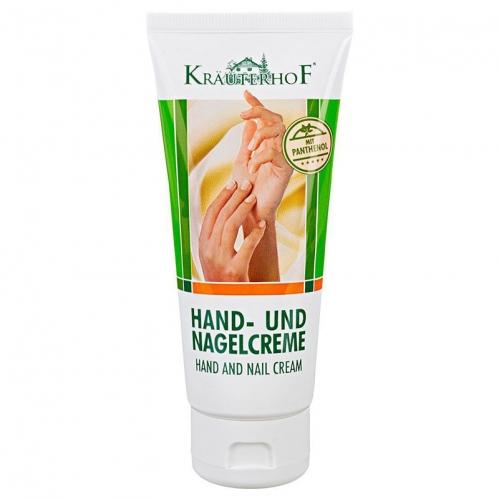 Krauterhof - Krauterhof Hand and Nail Cream 100ml