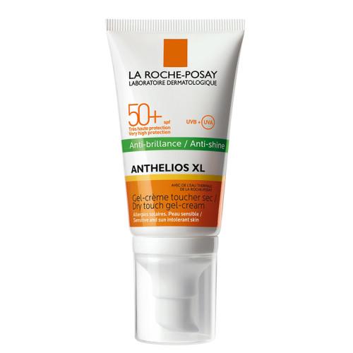 La Roche Posay Ürünleri - La Roche Posay Anthelios Dry Touch Gel Cream Spf50+ 50ml