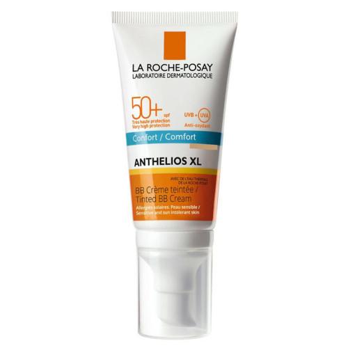 La Roche Posay Ürünleri - La Roche Posay Anthelios XL Spf50 Comfort Tinted BB Cream 50ml