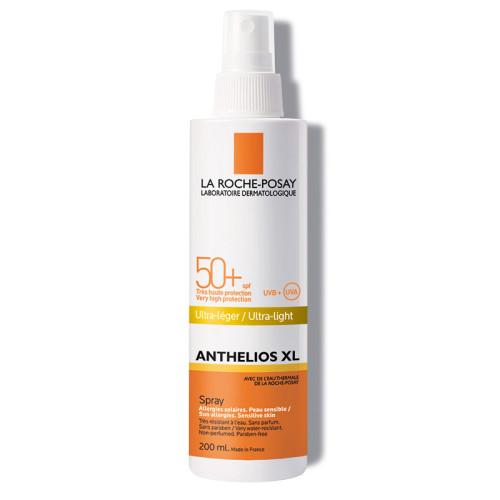 La Roche Posay Ürünleri - La Roche Posay Anthelios XL Sprey Spf50+ 200 ml