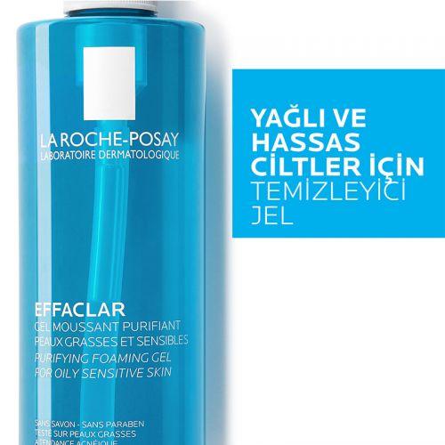 La Roche-Posay Effaclar Jel 400ml