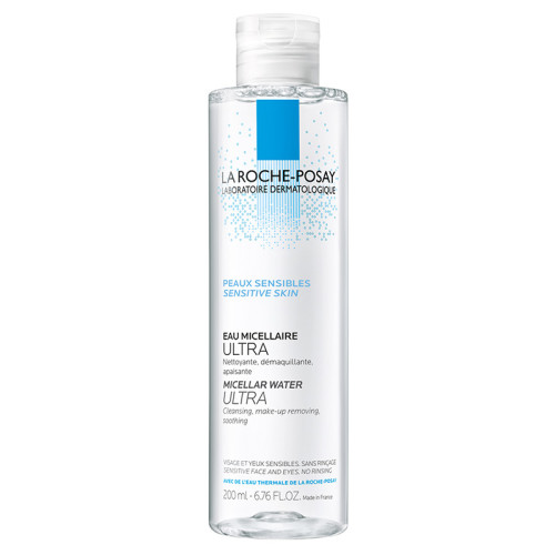 La Roche Posay Ürünleri - La Roche Posay Hassas Ciltler İçin Misel Su 200ml