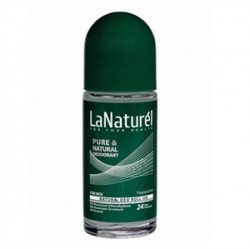 LaNaturel - LaNaturel Deo Roll On Kokusuz Erkek 50ml