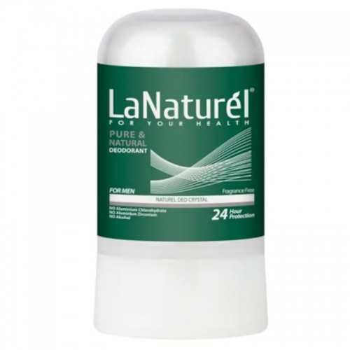 LaNaturel Kristal Deodorant 130 ml