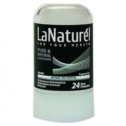 LaNaturel - LaNaturel Kristal Deodorant Kokusuz Erkek 130gr