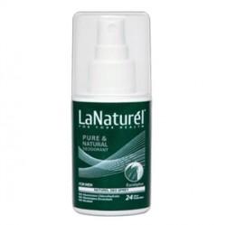 LaNaturel - LaNaturel Sprey Deodorant Okaliptus Erkek 50ml