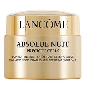 Lancome Absolue Nuit Precious Cells Gece Kremi 50ml