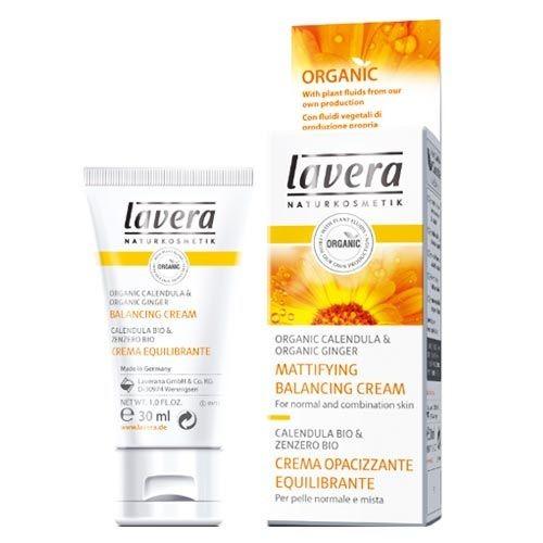 Lavera Ürünleri - Lavera Mattifying Balancing Cream 30ml