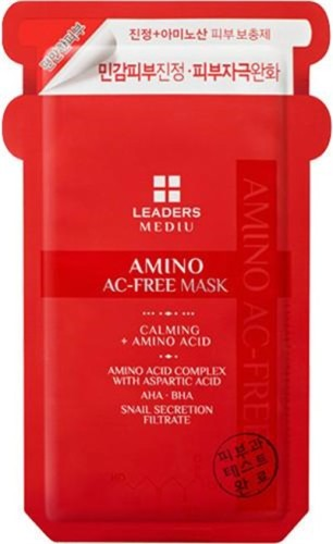 Leaders Ürünleri - Leaders Amino AC-Free Mask 25ml