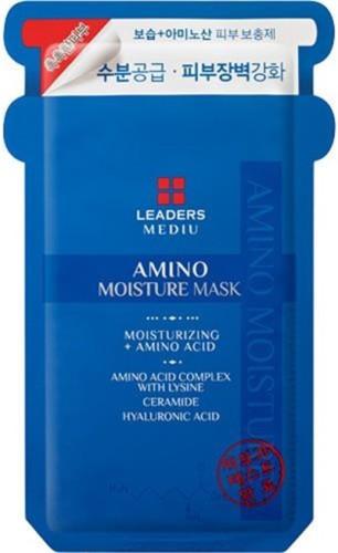 Leaders Ürünleri - Leaders Amino Moisture Mask 25ml