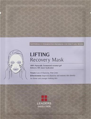 Leaders Ürünleri - Leaders Coconut Gel Lifting Recovery Mask