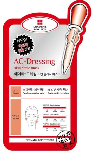 Leaders Ürünleri - Leaders Insolution AC-Dressing Skin Clinic Mask