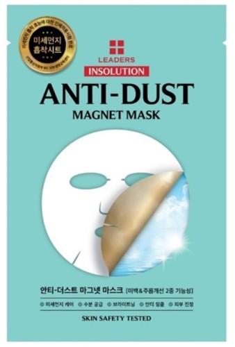 Leaders Ürünleri - Leaders Insolution Anti-Dust Magnet Mask