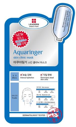 Leaders Ürünleri - Leaders Insolution Aquaringer Skin Clinic Mask