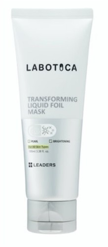 Leaders Ürünleri - Leaders Labotica Transforming Liquid Foil Mask