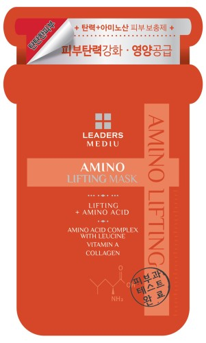 Leaders Ürünleri - Leaders Mediu Amino Lifting Mask 25ml