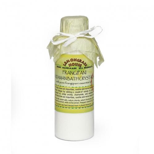 Lemongrass - Lemongrass Andaman Banyo Kristalli Frangipani 120 ml
