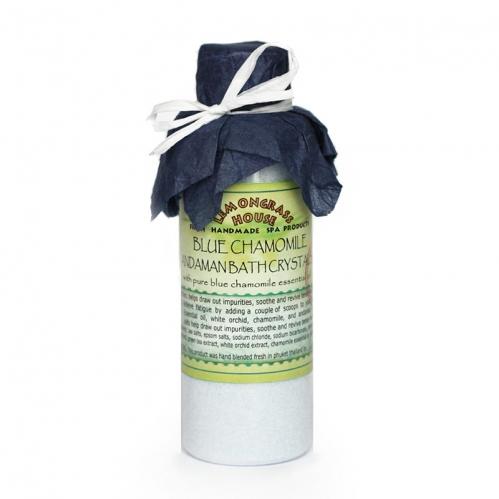 Lemongrass - Lemongrass Andaman Banyo Kristalli Mavi Papatya 120 ml