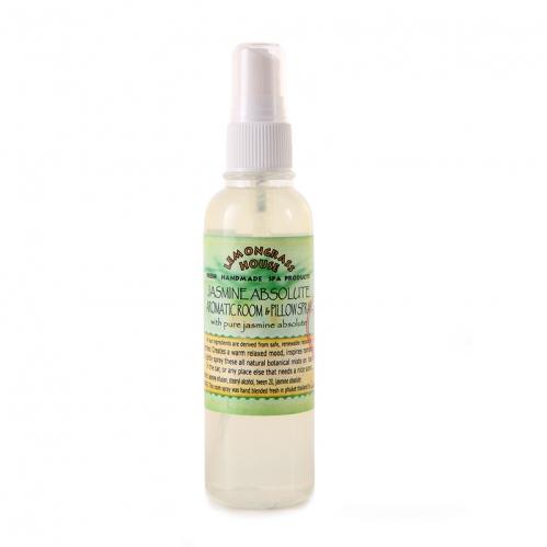 Lemongrass - Lemongrass Aromatik Oda Hint Lotusu Spreyi 120 ml