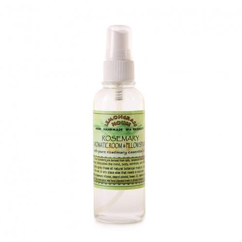 Lemongrass - Lemongrass Aromatik Oda Spreyi Biberiye 120 ml
