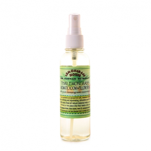 Lemongrass - Lemongrass Aromatik Oda Spreyi Lemongrass 120 ml