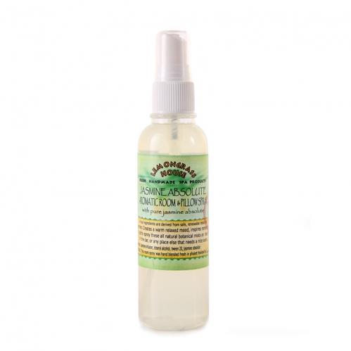 Lemongrass - Lemongrass Aromatik Oda Spreyi Yasemin 120 ml