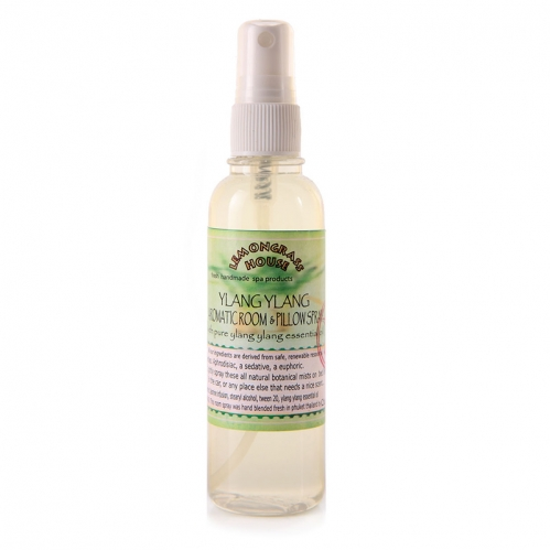 Lemongrass - Lemongrass Aromatik Oda Spreyi Ylang Ylang 120 ml