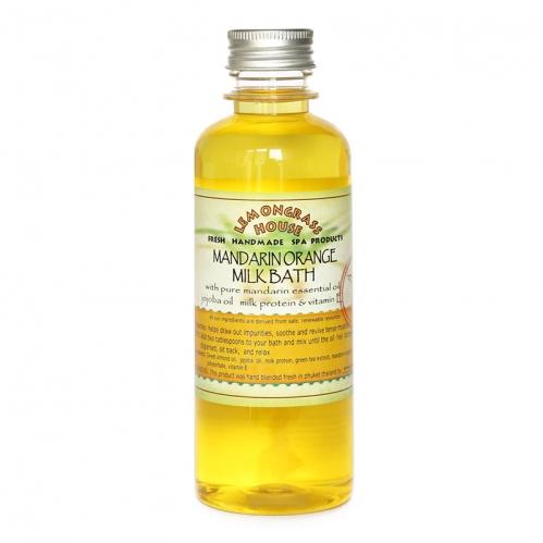 Lemongrass - Lemongrass Banyo Sütü Mandalina 250 ml