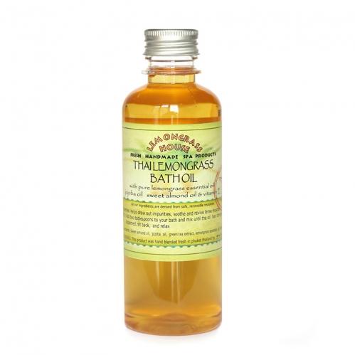 Lemongrass - Lemongrass Banyo Yağı Lemongrass 250 ml