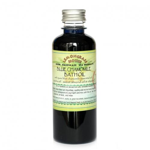 Lemongrass - Lemongrass Banyo Yağı Mavi Papatya 250 ml