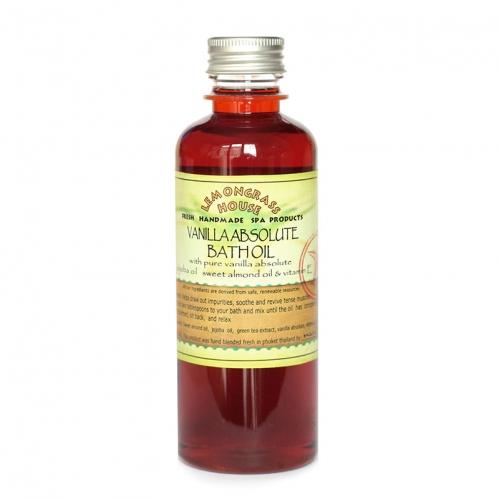 Lemongrass - Lemongrass Banyo Yağı Vanilya 250 ml