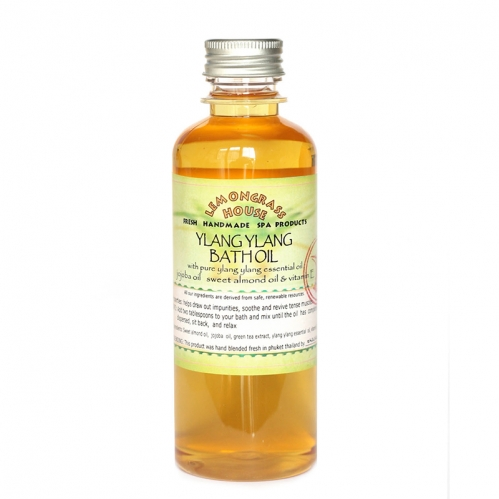Lemongrass - Lemongrass Banyo Yağı Ylang Ylang 250 ml
