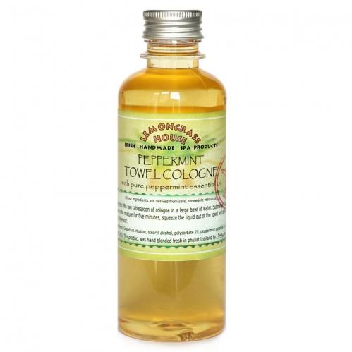 Lemongrass - Lemongrass Biberi Nane Havlu Kolonyası 250 ML