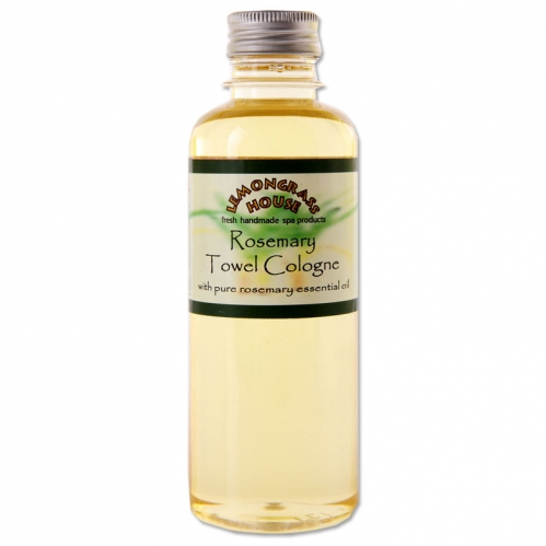 Lemongrass - Lemongrass Biberiye Havlu Kolonyası 250 ML