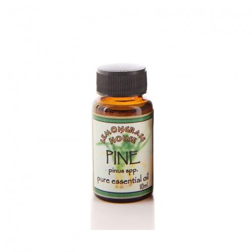 Lemongrass - Lemongrass Çam Uçucu Yağı 10 ml
