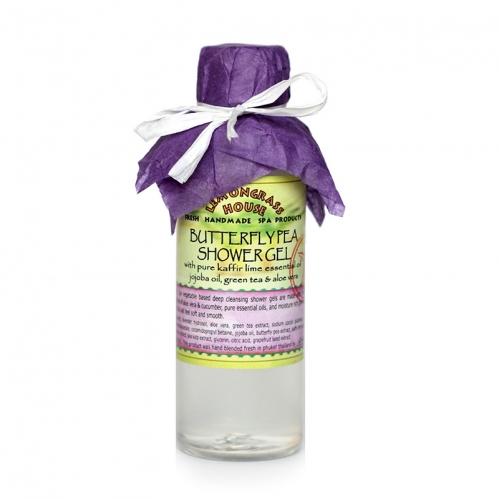 Lemongrass - Lemongrass Duş Jeli Kelebek Sarmaşığı 120 ml