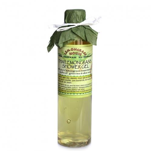 Lemongrass - Lemongrass Duş Jeli Lemongrass 260 ml