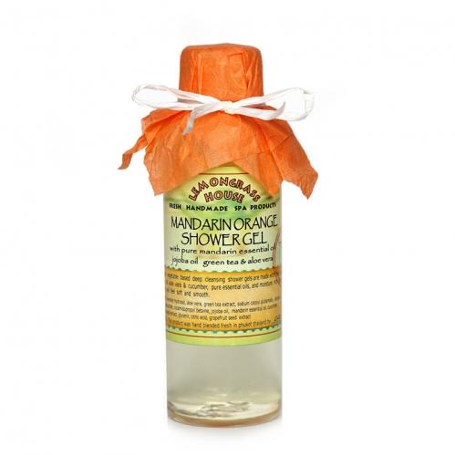 Lemongrass - Lemongrass Duş Jeli Mandalina 120 ml