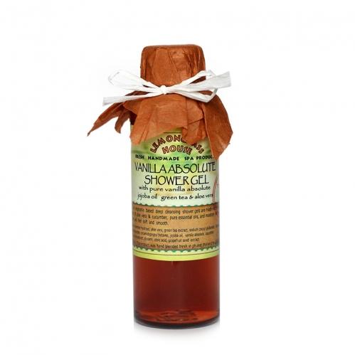 Lemongrass - Lemongrass Duş Jeli Vanilya 120 ml