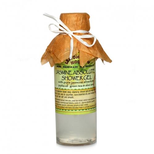 Lemongrass - Lemongrass Duş Jeli Yasemin 120 ml